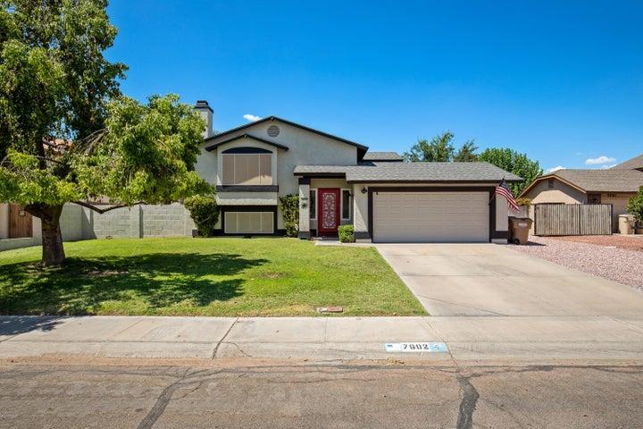 7602 W SURREY Avenue, Peoria, AZ 85381