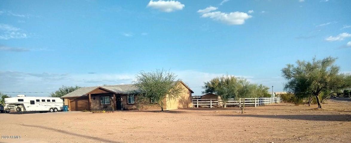 3165 W FOOTHILL Street, Apache Junction, AZ 85120