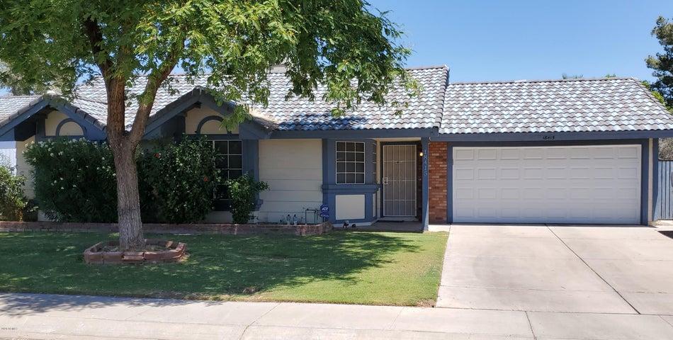 18415 N 57TH Avenue, Glendale, AZ 85308