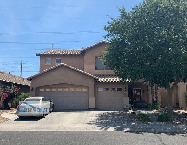 13 N 122ND Avenue, Avondale, AZ 85323
