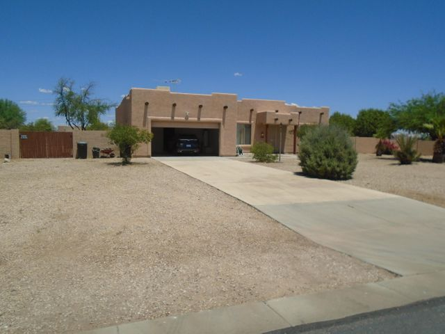 24518 W QUAILS NEST Lane, Wittmann, AZ 85361