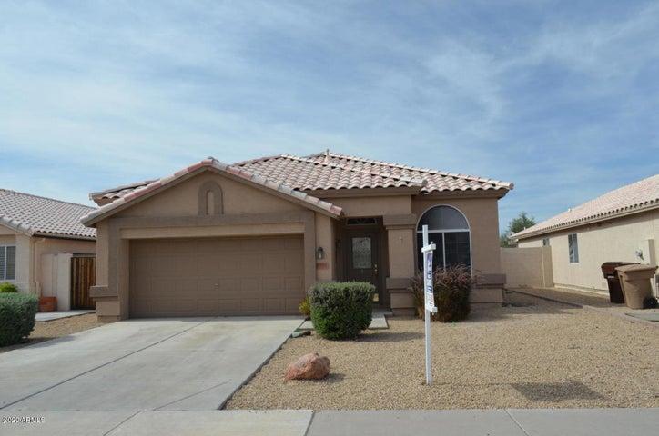 7344 W EUGIE Avenue, Peoria, AZ 85381