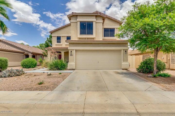 16856 W STATLER Street, Surprise, AZ 85388