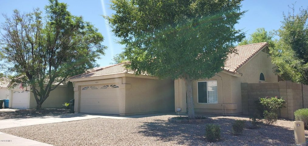 4255 W CAMINO VIVAZ, Glendale, AZ 85310