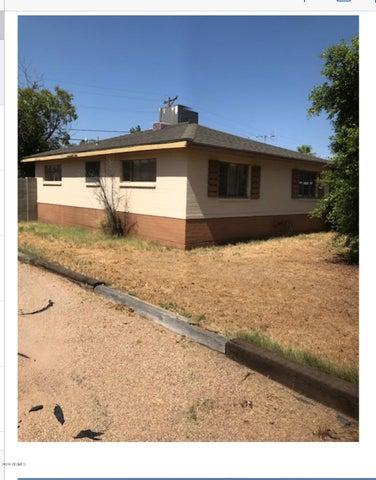 2206 W GLENDALE Avenue, Phoenix, AZ 85021