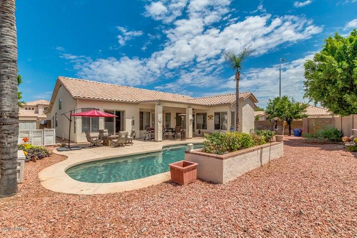 2931 S Arroyo Drive, Chandler, AZ 85286