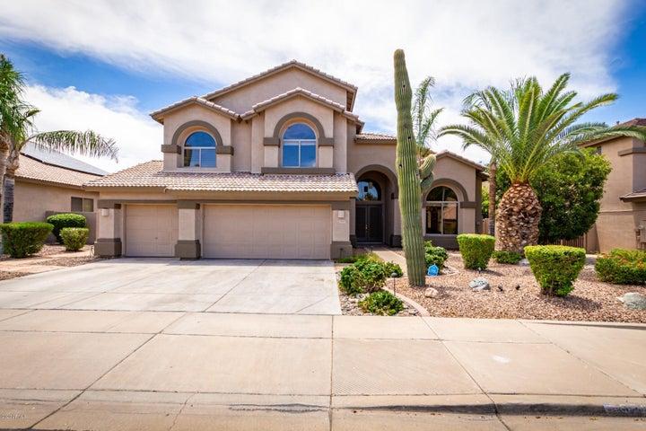 9707 E NAVARRO Avenue, Mesa, AZ 85209