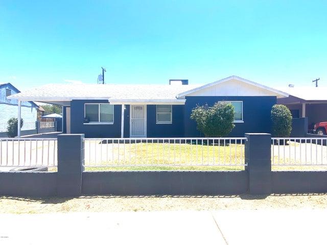 7741 W Clarendon Avenue, Phoenix, AZ 85033