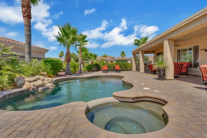 22738 N LAS POSITAS Drive, Sun City West, AZ 85375