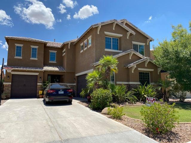 2183 E LA COSTA Drive, Gilbert, AZ 85298