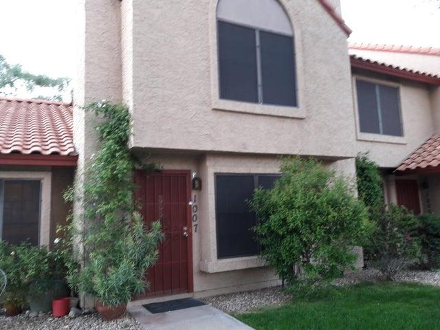 4901 E KELTON Lane, 1007, Scottsdale, AZ 85254