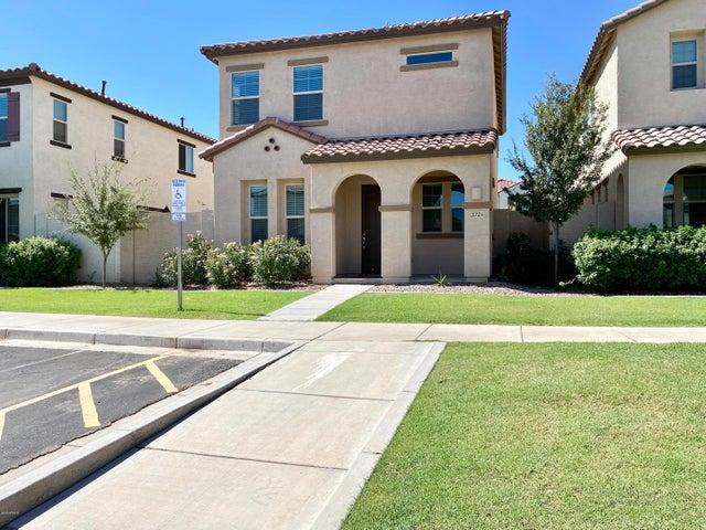 3724 E Trinity Lane, Chandler, AZ 85286