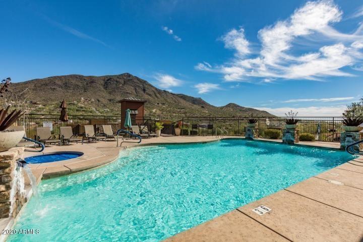 36600 N CAVE CREEK Road, 12D, Cave Creek, AZ 85331