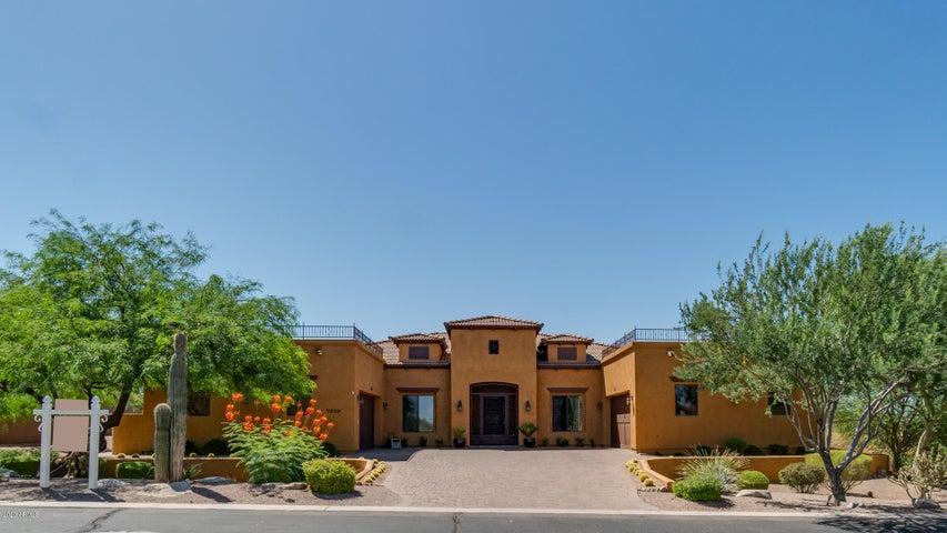 7829 E RIVERDALE Circle, Mesa, AZ 85207