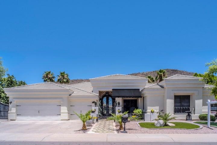 5572 W MELINDA Lane, Glendale, AZ 85308