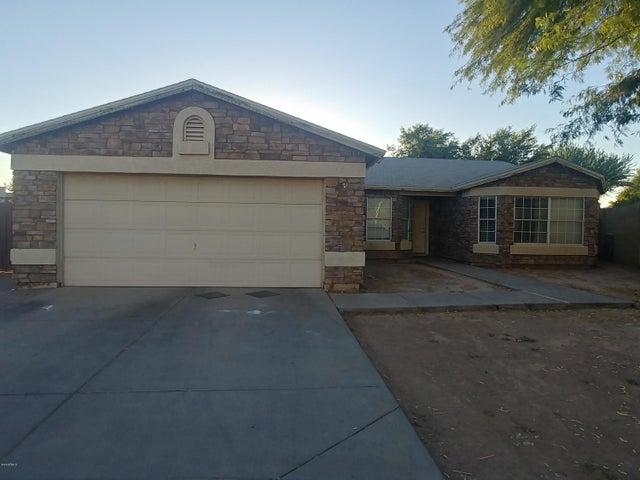 2242 N 90TH Drive, Phoenix, AZ 85037