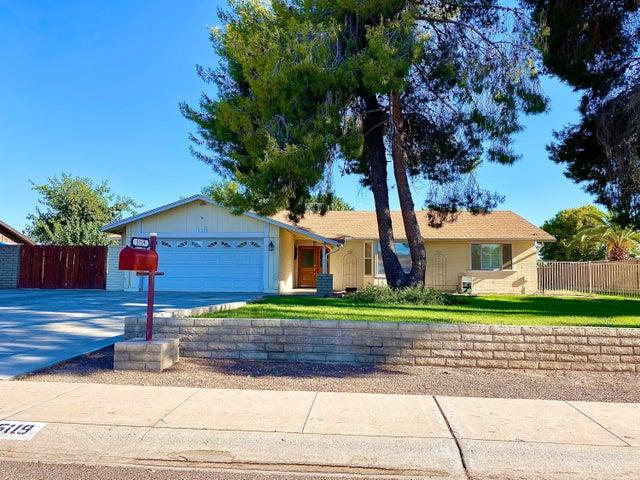 5119 W TIERRA BUENA Lane, Glendale, AZ 85306