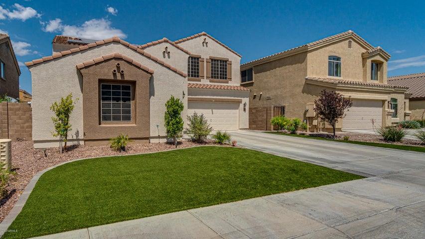 2522 E MINE CREEK Road, Phoenix, AZ 85024