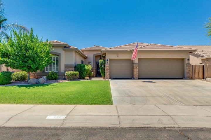 4253 E ANDRE Avenue, Gilbert, AZ 85298