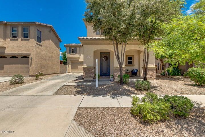 22461 S 211TH Way, Queen Creek, AZ 85142