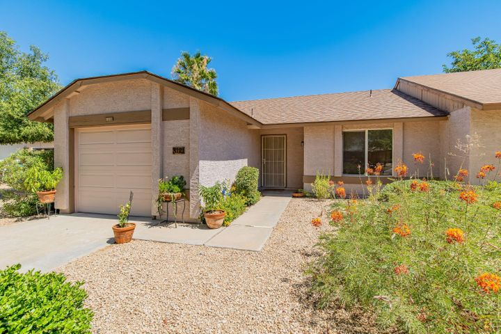 3121 W RUNION Drive, Phoenix, AZ 85027