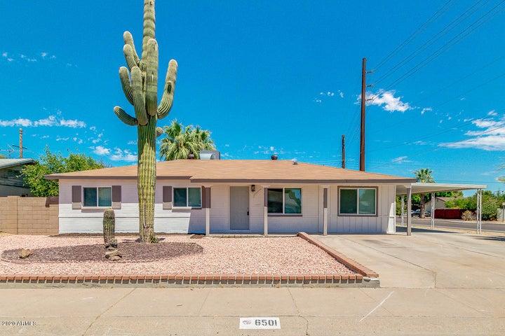 6501 N 20TH Avenue, Phoenix, AZ 85015