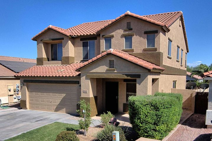 25813 W CROWN KING Road, Buckeye, AZ 85326