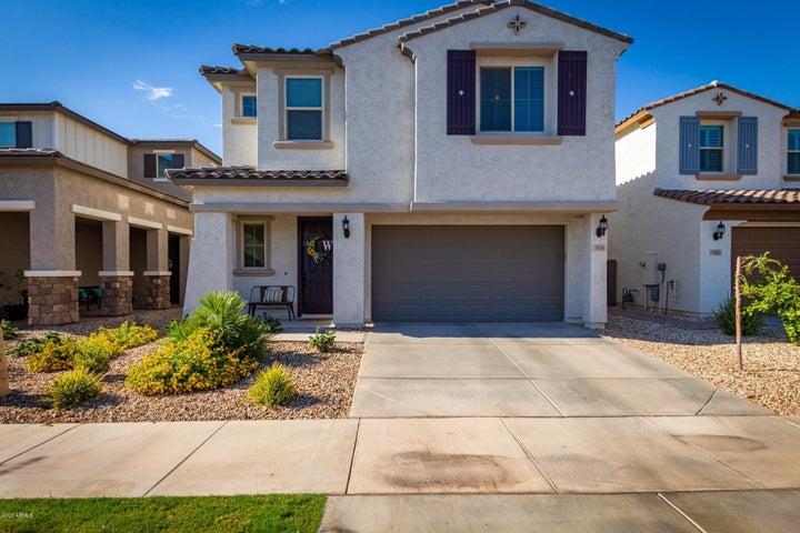 9558 E THORNBUSH Avenue, Mesa, AZ 85212