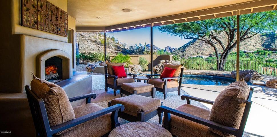 4628 E Foothill Drive, Paradise Valley, AZ 85253
