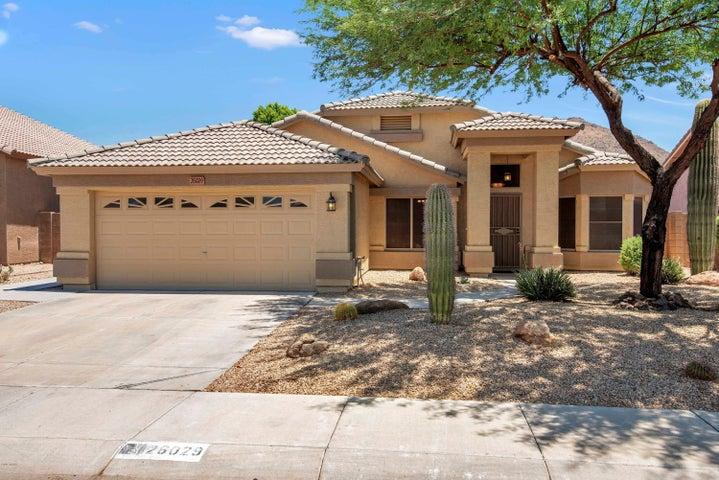 26029 N 66TH Drive, Phoenix, AZ 85083