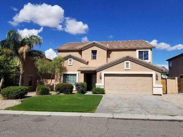 1696 E MAGNUM Road, San Tan Valley, AZ 85140