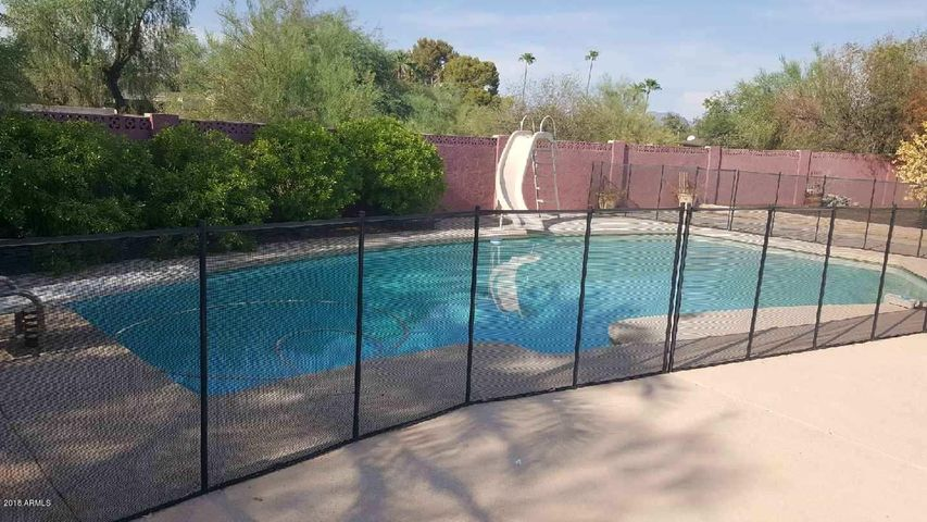 4840 E FANFOL Drive, Paradise Valley, AZ 85253