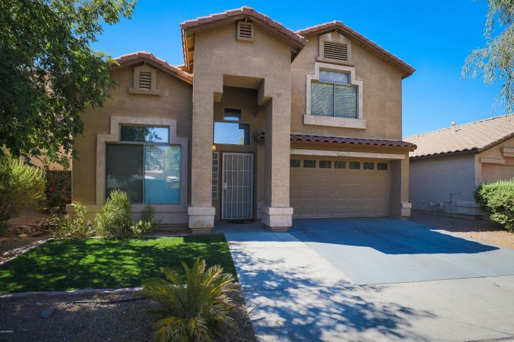 12542 W ORANGE Drive, Litchfield Park, AZ 85340