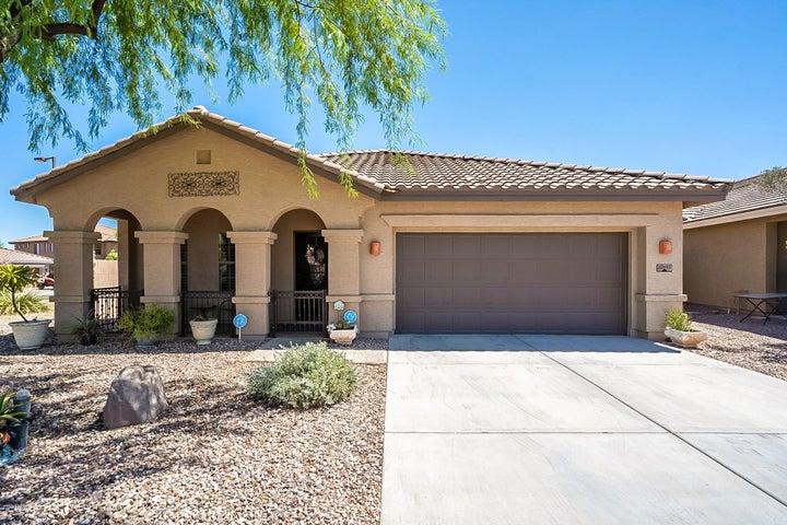 22135 W Shadow Drive, Buckeye, AZ 85326