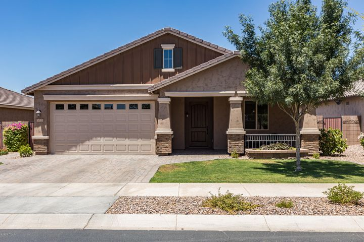 20722 E CANARY Way, Queen Creek, AZ 85142