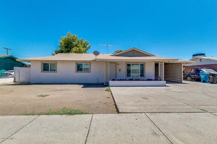 3715 W GLENDALE Avenue, Phoenix, AZ 85051