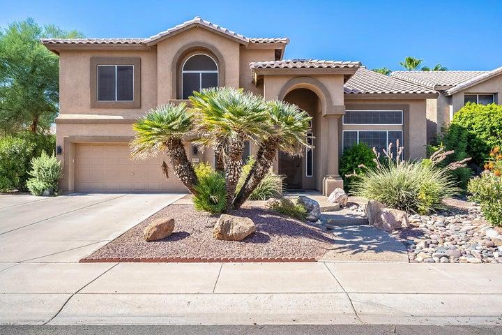 2382 W BINNER Drive, Chandler, AZ 85224