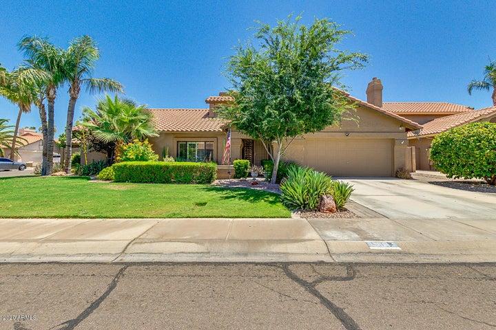 101 S PARK GROVE Court, Gilbert, AZ 85296