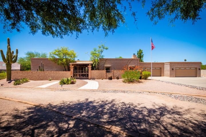 9204 N 128TH Street, Scottsdale, AZ 85259