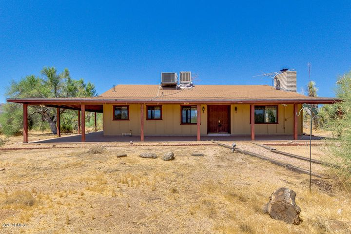 27007 N 134TH Street, Scottsdale, AZ 85262
