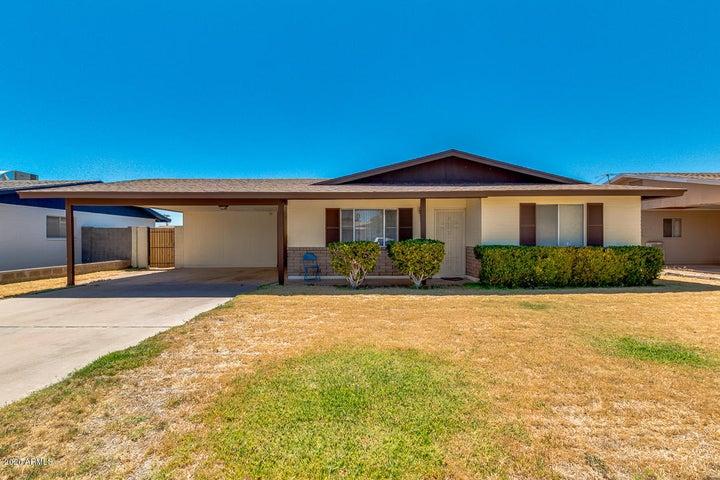 742 S BARKLEY, Mesa, AZ 85204