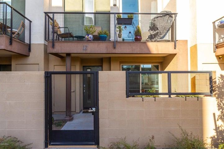 820 N 8th Avenue, 17, Phoenix, AZ 85007