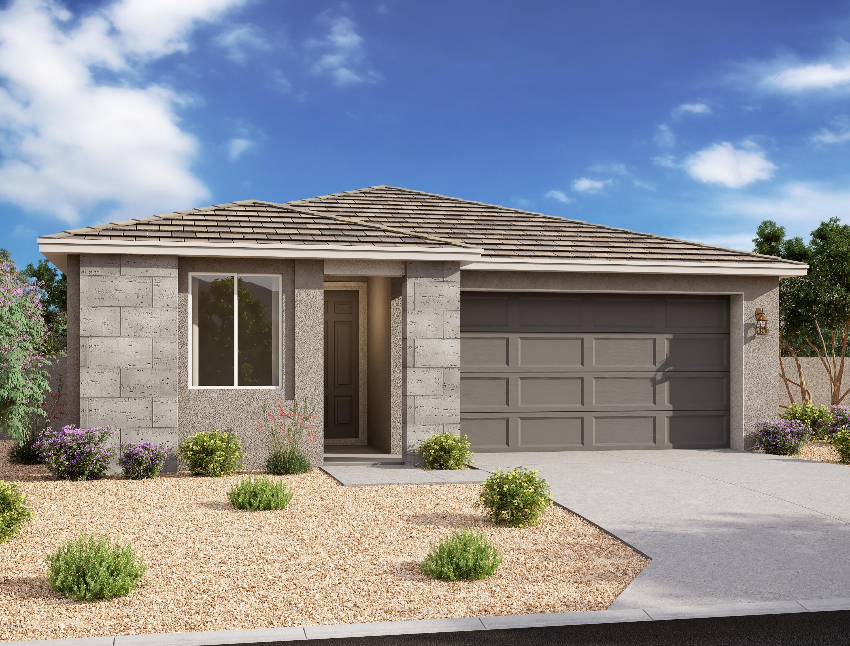 13350 W BRILES Road, Peoria, AZ 85383