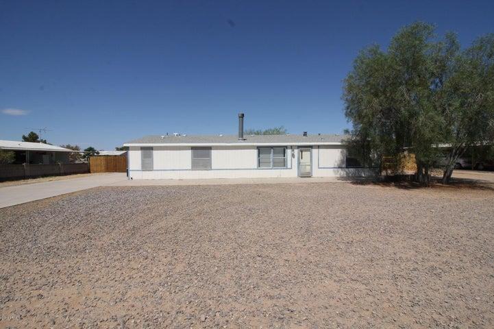 5902 N Fairoak Lane, Casa Grande, AZ 85122