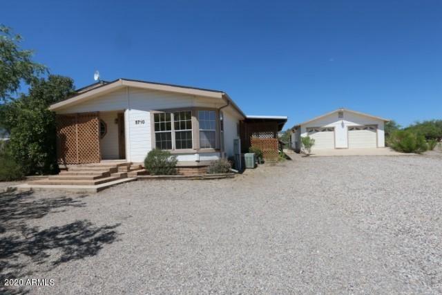 5710 S Mountainside Lane, Hereford, AZ 85615