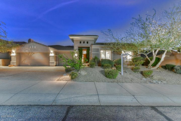 10975 E GREENWAY Road, Scottsdale, AZ 85255