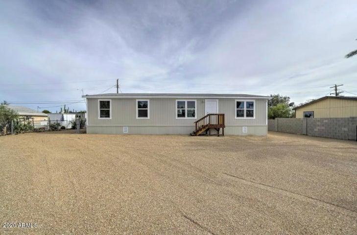2547 W OHIO Street, Apache Junction, AZ 85120