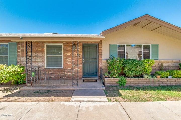911 N CHERRY, Mesa, AZ 85201
