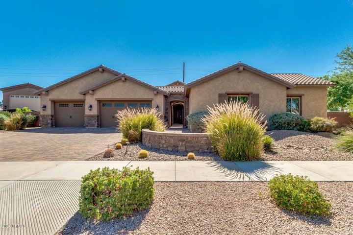 21349 S 199TH Way, Queen Creek, AZ 85142