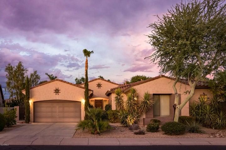 5713 S RINCON Drive, Chandler, AZ 85249
